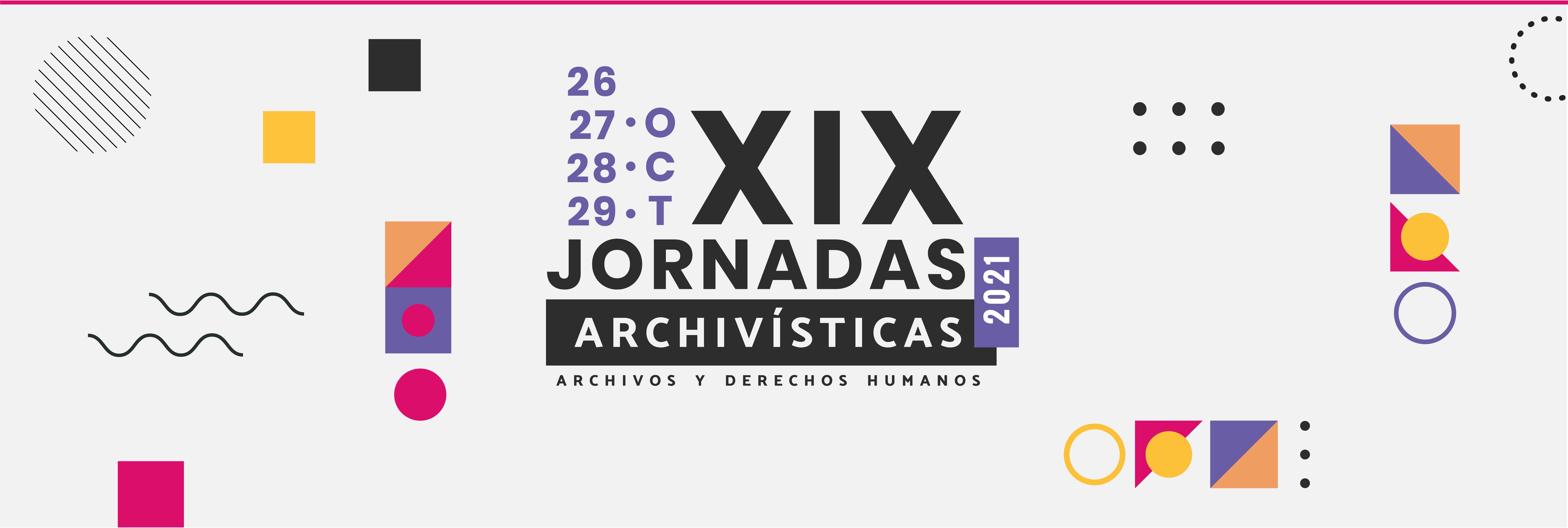 Slideshow Jornadas Archivísticas